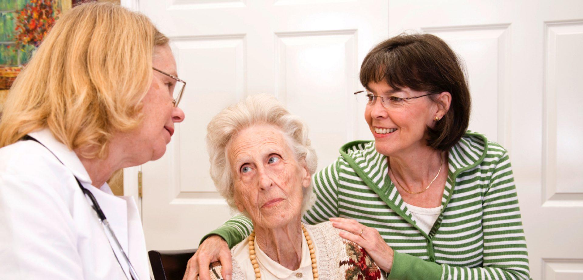 Day or Night Senior Care, Dedham, MA